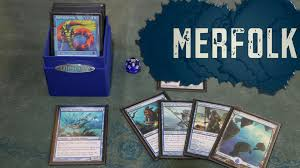 mtg merfolk deck legacy mtg a guide to merfolk modern legacy decks are nearly