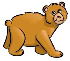Great Bear Clipart