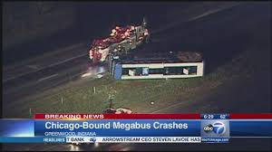 14 Injured After Chicago-bound Megabus Crashes On I-65 In Greenwood ... Iteam Dissecting The Fatal I80 Truck Pileup Abc7chicagocom Raw Metra Train Truck Collide In Bartlett Nbc Chicago Accidents Create Need For Changes At Gurnee Tollway Exit Pin By The Reinken Law Firm On Pinterest Trucks How Illinois Drivers Can Avoid Personal Video Shows Train Derailment Nike Bait Norfolk Southern Apologizes Sting Vox Driver Killed I294 Rollover Crash Near Ohare Airport Athletic Club Spin Instructor Mother Identified As Woman In Fatal Fire Photos Milwaukee Crash Rescue Vehicle Turns Over White Trailer After Accident Against Blue Sky Stock Image Traffic With Accident And Trucker Cb Chatter Youtube