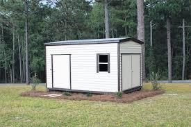 Portable Sheds Jacksonville Florida by Models Lark Builders
