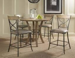 5 Piece Counter Height Dining Room Sets by Light Wood Counter Height Dining Sets Foter