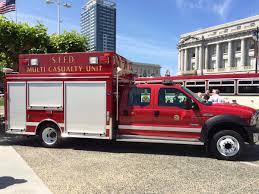 San Francisco Fire On Twitter: