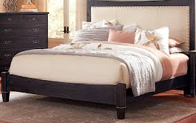Bassett Upholstered Beds by Beds My Rooms Furniture Gallery
