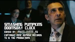 Smashing Pumpkins Tarantula Live by Smashing Pumpkins Transformers Movie Trilogy Doomsday Clock