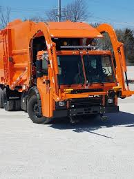 100 Mcneilus Truck And Manufacturing Jeremy Harmon Refuse Sales Rep McNeilus And