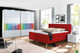 64100650 buntes modernes schlafzimmer möbel peters