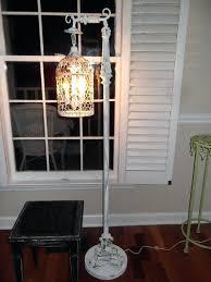 Verilux Desk Lamp Ebay by Crystal Floor Lamp Ebay Picture 1 Of 2 Chandelier Crystal Table