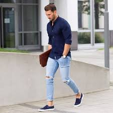 Picture Of Trendy Spring 2016 Casual Outfits For Men 5 More