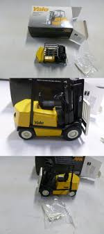 100 Yale Lift Trucks Contemporary Manufacture 152934 Truck Forklift 1 25