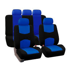 Seat Covers & Supports Car Seat Cover Universal Fit Most Auto Covers ...
