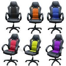 Sparco Office Chair Uk by Office Chairs Ebay