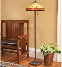 Tiffany Style Glass Torchiere Floor Lamp by Fantastic Stained Glass Floor Lamp Stained Glass Floor Lamp Foter