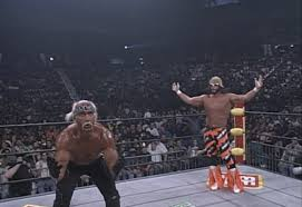 Halloween Havoc 1996 Outsiders by Vintage Best And Worst Wcw Halloween Havoc 1996