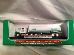 Hess Miniature 1998 Tanker Truck With Lights | EBay Used Fire Trucks Ebay Excellent Hess Truck And Ladder Toy Tanker 1990 Ebay Helicopter 2006 Unique Old Component Classic Cars Ideas Boiqinfo Race 2003 Miniature 1998 With Lights 1988 Car Antique Toys A Nice Tonka Fisherman With Houseboat 1995 Gasoline Tractor Trailer Racecars 2015 Is The Best Yet No Time Mommy Value Of Collectors Resource