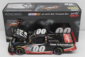 Kasey Kahne 2015 00 HAAS Automation 1:24 Truck Nascar Diecast ...