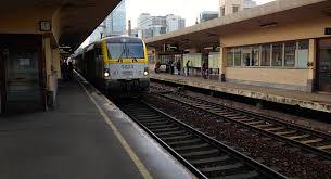 gare du nord belgique vitrine 28 images sursis partiel pour