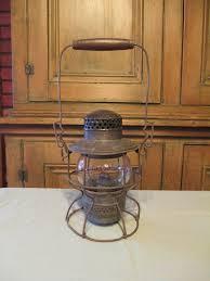 Aladdin Caboose Wall Lamp by Railroad Mobile Antique Price Guide