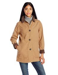 Barn Coat Womens Clothing Women 11fl20 At 6pmcom Larkin Mckey Womens Canvas Barn Coat 141547 Insulated Jackets Ll Bean Adirondack Field Jacket Medium Corduroy Woolrich Dorrington Long Eastern Mountain Sports Flanllined Plus Size Coats Outerwear Coldwater Creek Petite Nordstrom Tommy Hilfiger Quilted Collarless In Blue Lyst Patagonia Mens Iron Forge Hemp Youtube