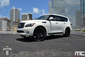 Infiniti QX80 Push - S110 Gallery - MHT Wheels Inc. Wheels Mo961 Fuel D538 Maverick 1pc Matte Black With Milled Accents Rims Arsenal Truck By Rhino 20 Hellcat Style Staggered Wheels Satin Srt Jeep Grand Wheel Collection Fuel Offroad D239 Cleaver 2pc Gloss Custom Vapor D560 Spec1 Spm78 042018 F150 Moto Metal Mo970 18x10 Machined Helo Chrome And Black Luxury For Car Truck Suv Siwinder