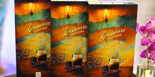 Cubania Nespressos Take On Cuban Coffee
