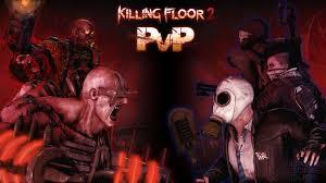 Killing Floor Patriarch Quotes by Killing Floor 2 Pvp By Lawlsomedude Deviantart Com On Deviantart