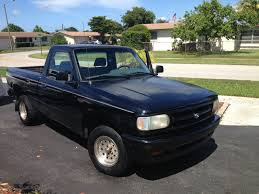 100 1994 Mazda Truck Bseries Pickup Photos Informations Articles