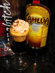 Pumpkin Spice Kahlua White Russian by October 2012 U2013 The Sassy Apron