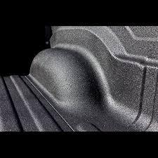 Herculiner Bed Liner Kit by Safety Orange Custom Coat Urethane Spray On Truck Bed Liner