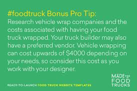 """How To Start A Food Truck: Your """"Getting Started"""" Checklist - Made ... Food Truck Catering Service Rochester Ny Tom Wahls How To Start A Restaurant Business Garden Caf Franklin Park Conservatory And Botanical Here Are Needtoknow Costs Save Money Much Does It Cost To A Youtube Others Calculator Wedding Average Faqs Toronto Trucks Warz Bdnmbca Brandon Mb Hawaiian Ordinances Munchie Musings Best Fresh Top 10 Plan Template Pdf Transport Sample Ppt 7"""