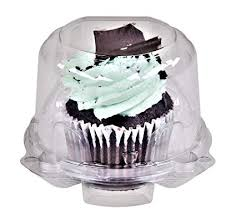Green Direct Stackable Cupcake Boxes