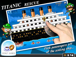 Sinking Ship Simulator Titanic Download by Titanic Rescue Android Apps On Google Play