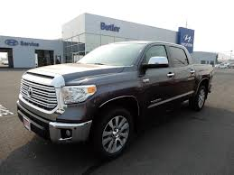 100 4 Door Pickup Trucks For Sale PreOwned 2015 Toyota Tundra Limited Cab Long Bed Crew Max