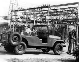 100 Old Jeep Trucks 10 That Led To The 2018 Wrangler Pickup Page 5