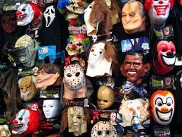 Purge Mask Halloween Spirit by Spirit Halloween Masks Divascuisine Com