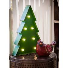Christmas Outdoor Wall Decorations Best Of Brayden Studio Battery