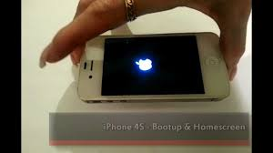 USED NICE White iPhone 4s For Sale