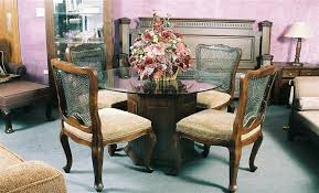 Wedding Dining Table And Chairs Set Is Offering By Salman Hayat Furniture At Home Design Read More