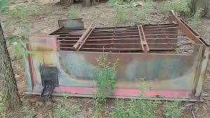 100 Chevy Truck Tailgate Parts 1995