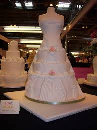 Wedding Cake Wedding Cakes Wedding Dress Cake New Wedding Dress