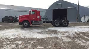 1998 FREIGHTLINER FLD120 For Sale - YouTube Truck Paper 2007 Freightliner Cc13264 Coronado Youtube Freightliner Argosy Cabover Thermo King Reefer De 28 Ft 2001 Peterbilt 379exhd For Sale At Truckpapercom Hundreds Of Of Austin Amazoncom Wall Decor Red Diesel Vintage Art 2003 Kenworth W900l At K Whopper Pinterest Rigs 2018 Western Star 5700xe Western Star 5700 Xe