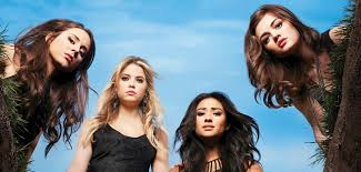 Pll Halloween Special 2014 Online by One
