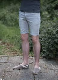 denim review topman light grey stretch skinny denim shorts the