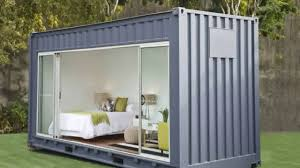 100 Containers Turned Into Homes Shipping Container Philippines