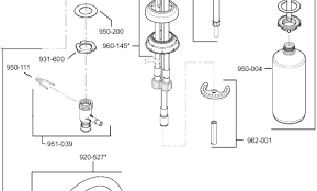 Bathtub Overflow Gasket Leak by Bathtub Parts Diagram Replace Overflow Gasket Replacement Bath