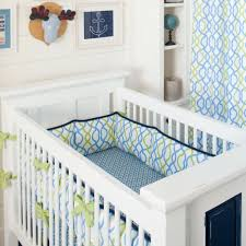 Bedroom Smooth Crib Bumper Pads For Cozy Tar Baby Cribs Design