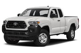 New 2018 Toyota Tacoma - Price, Photos, Reviews, Safety Ratings ... Preowned 2014 Toyota Tacoma Sr5 Extended Cab Pickup T21144a Trucks For Sale Nationwide Autotrader New 2018 Trd Sport Double In Escondido Is A Truck Well Done Car Design News Pro Rare Cars Miramichi 2019 4wd Crew Gloucester 2016 Off Road Hiram For Garden City Ks 3tmcz5an0km198606 Tuscumbia Truck Of The Year Walkaround Sale Houston Tx Mike Calvert 2017 San Antonio