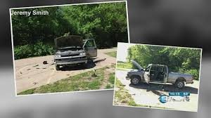 Vandals Shred Truck In Wichita, Cause $14,000 In Damage Wichita Truck Driving School Jobs In Kansas Hiring Cdl Stuff Designbuild Cstruction 1959 Ford F100 Hot Rod Network An Augusta Derby Ks Buick Gmc And Cadillac Source Dallas Jeep Accsories Lift Kits Offroad Cool Things To Buy For Your Truck Best Car 2018 Jimmy Cleveland Nissan Of Falls Is The Trusted New Used Time To Stuff The Truck Manny B98 Fm Ks 2017 Trucks Image Of Vrimageco