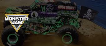 100 Monster Trucks Nashville Jam Triple Threat Series Birmingham AL S Monthly