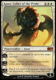 Competitive Samurai Deck Mtg by Primer Isamaru The Howling Blade My Dog Wields Swords Yours