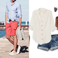 7 Summer Looks You Should Consider